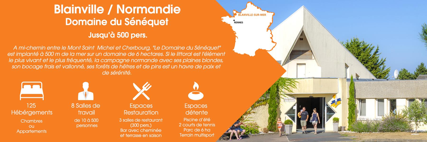 Blainville / Normandie